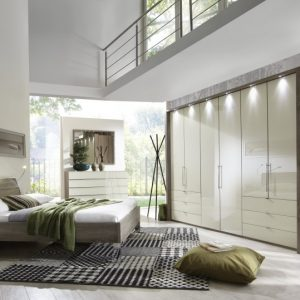 Hinged Door Wardrobes