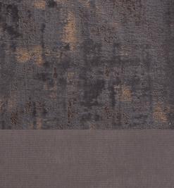 CANTERBURY MALTA GREY - SEVILLE PLATINUM