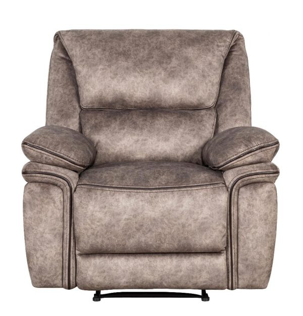 CHAIR - TAUPE