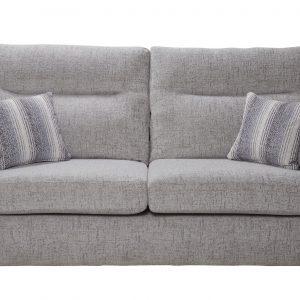 Dynasty 3 STR 2 Cushion Style