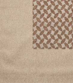ECLIPSE TWEED NATURAL - TRELLIS TAUPE