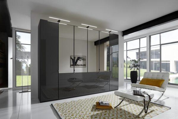 Eastside Havanna Glass Doors