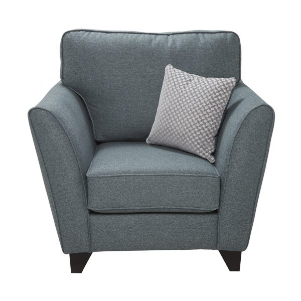 Eclipse Chair Teal