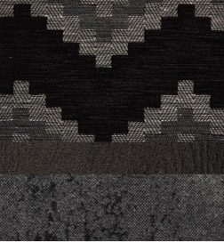 FAIRMONT MARBLE GUNMETAL - DENALI BLACK