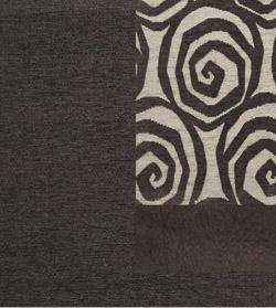 GALAXY ORLANDO CHARCOAL - BLACK