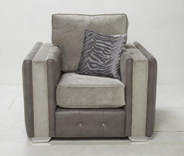 Glimmer Chair