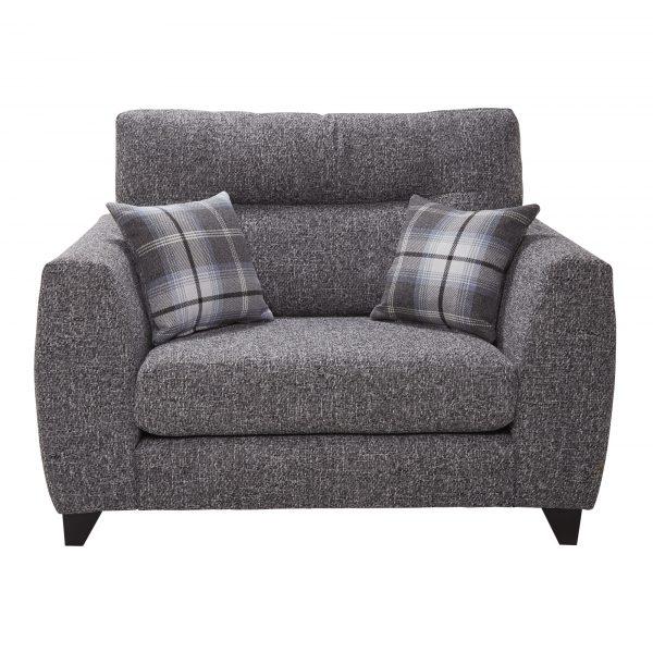 Lisbon Snuggler Chair