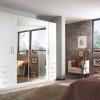 Neustadt-Extra Alpine White 5 Door