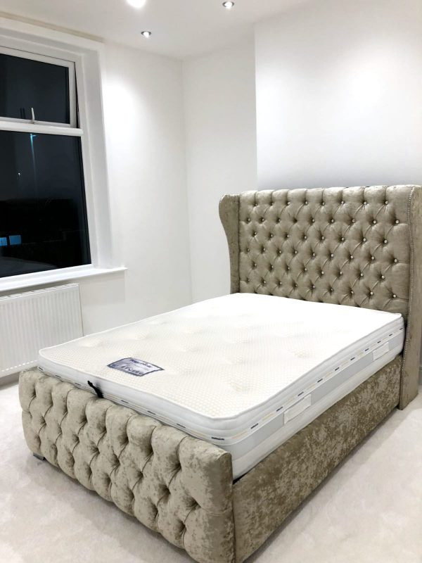 Admore Wing Regal Furniture