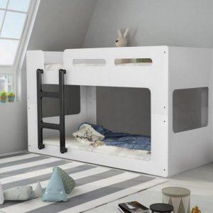Artisan Rectangular Style Bunk Bed