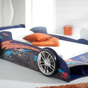 MRX Racer Car Bed
