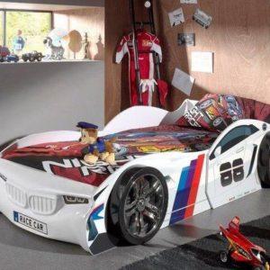 NO88 Racer Car Bed